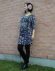 Marinka raskausviikolla 27+5
